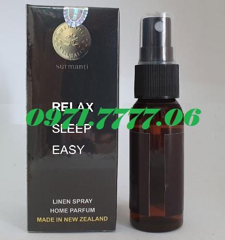 thuốc mê Relax Sleep