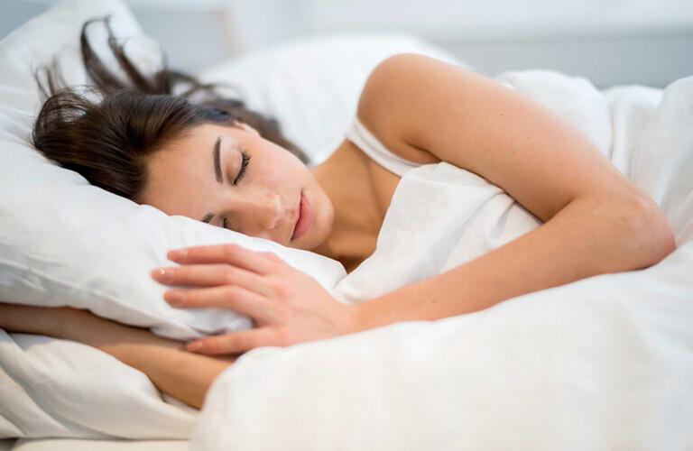 Thuốc ngủ Flora Sleep thật sự mang lại tác dụng tốt, gây ngủ nhanh, điều chỉnh giờ giấc ngủ hiệu quả