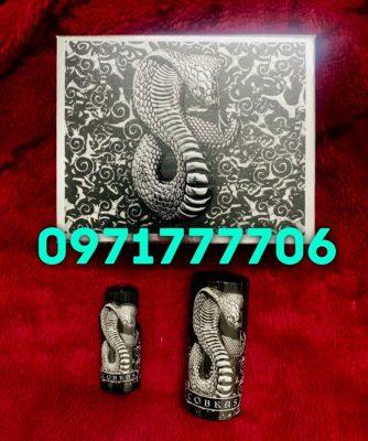 Thuốc Kích Dục Nam Nữ Hổ Mang Chúa Cobras Hàng Độc Quyền