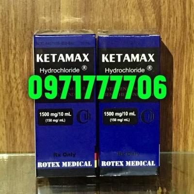 Thuốc Mê Ketamax Hàng Chính Hãng Hiệu Quả Nhanh Giá Tốt