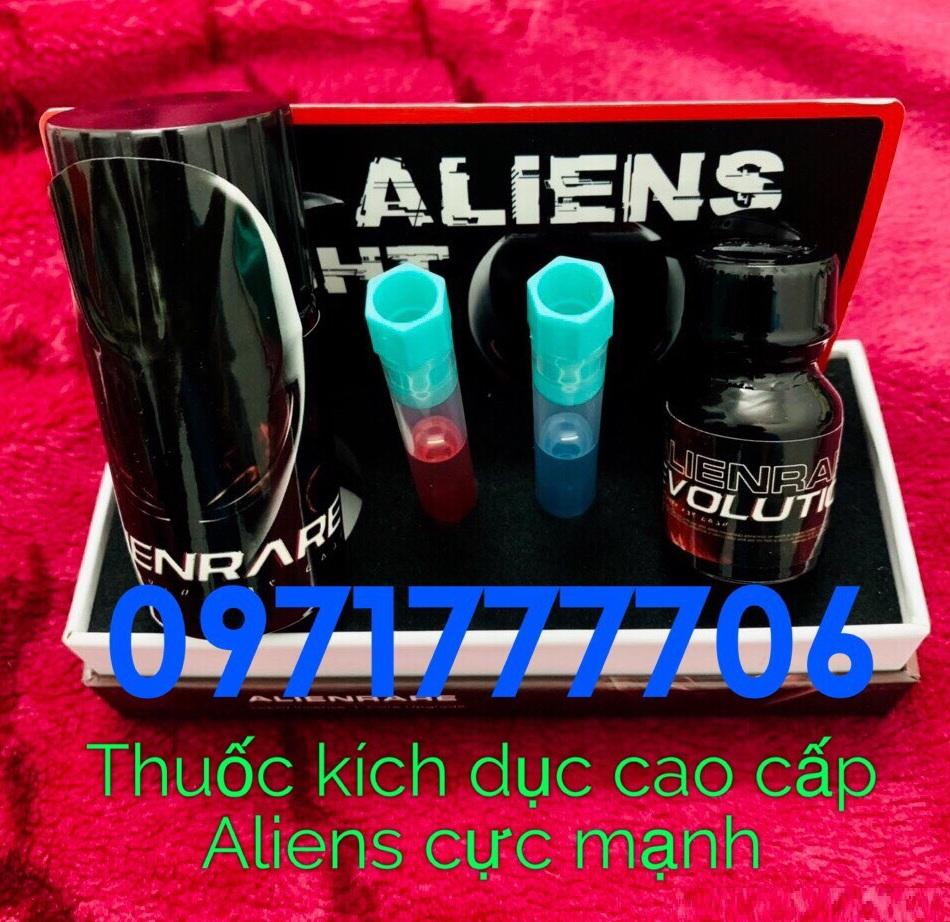 Thuốc kích dục nữ Aliens