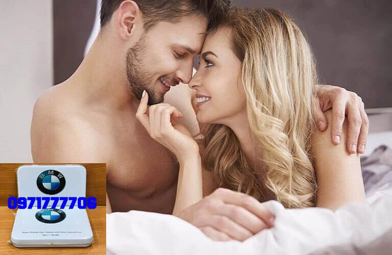 Thuốc kích dục nữ BMW là dòng sản phẩm tốt, kích thích tình dục mạnh, hỗ trợ vợ chồng có được phút giây thoải mái khi ân ái