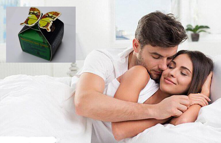 Thuốc kích dục nữ Bướm Xanh Russia thật sự mang lại tác dụng tốt, được nhiều người tin dùng giúp kích thích tình dùng mạnh, tăng hưng phấn khi ân ái