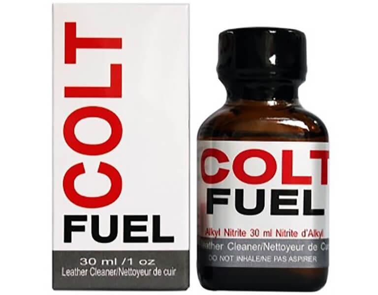 Thuốc kích dục nữ Colt Fuel cho tác dụng nhanh, kích thích tình dục tốt