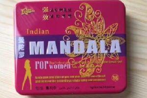 Thuốc Kích Dục Nữ Mandala Tăng Cường Ham Muốn Cực Mạnh