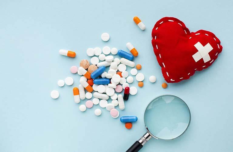 Thuốc Mê 24h hình thành với mục đích cung cấp những sản phẩm thuốc chất lượng tốt đồng thời là những thông tin về thuốc một cách rõ ràng để các bạn tham khảo